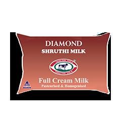 how heritage full cream milk produced